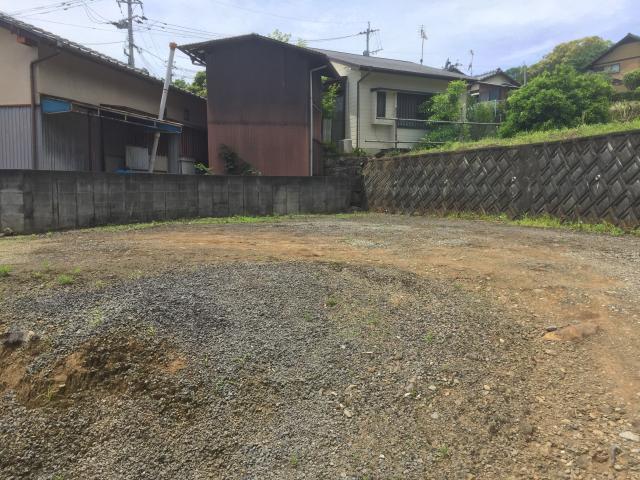 「バス停 下高野辺田」徒歩2分