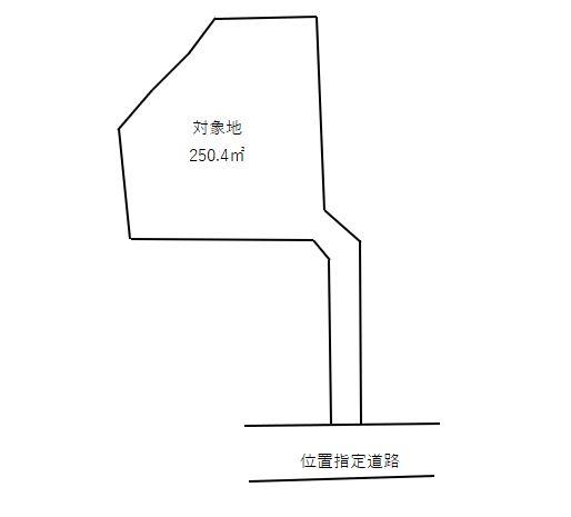 間取図(平面図)