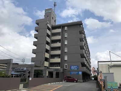 JGMシュリアン熊本南 503